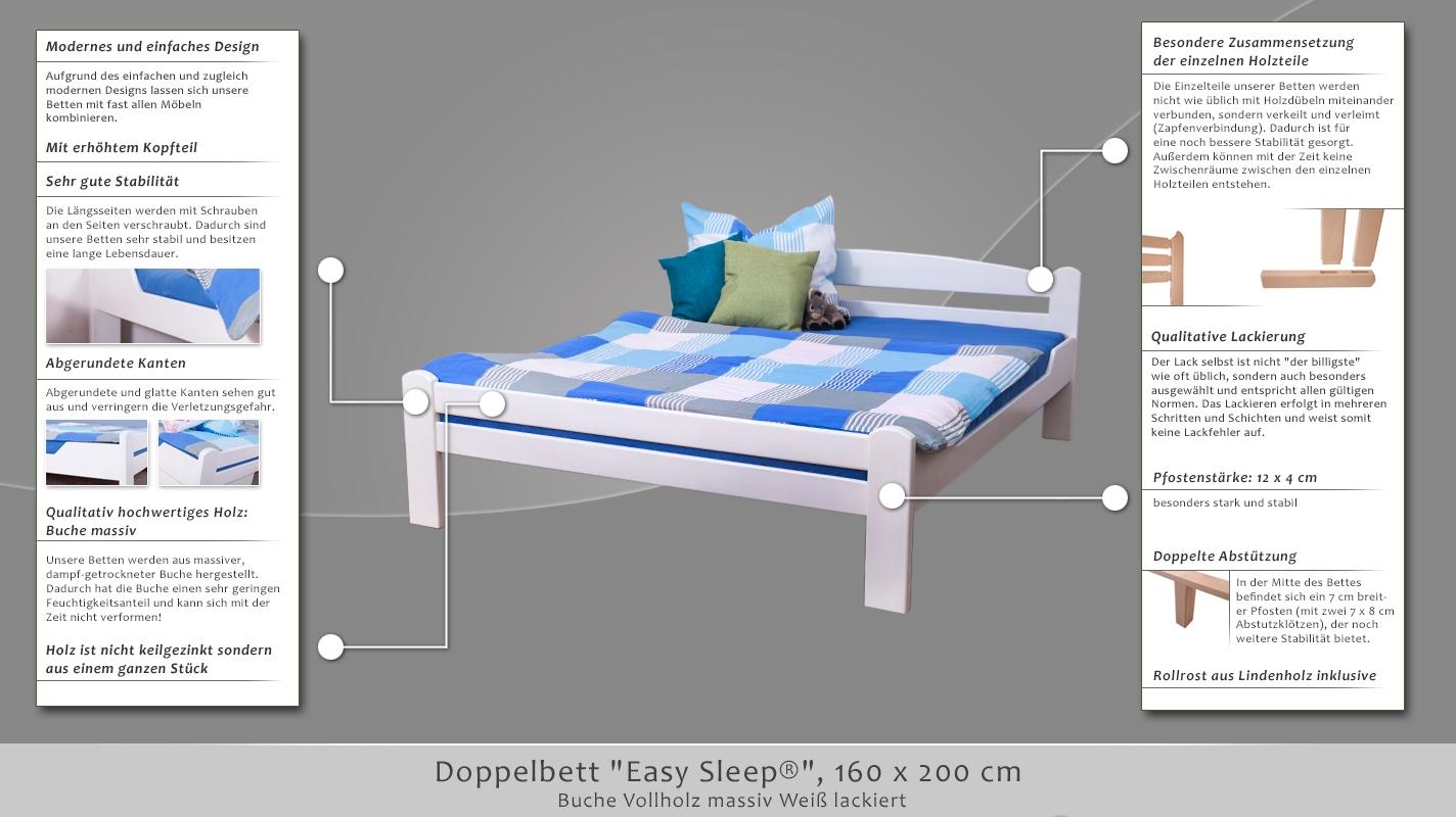 Weißes Bett 160X200 ist beste ideen für ihr haus ideen