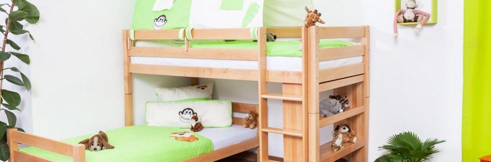 etagenbetten kinder. Black Bedroom Furniture Sets. Home Design Ideas
