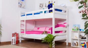 Etagenbett Gitter : Schlafsofa stoff etagenbett chana günstig kaufen