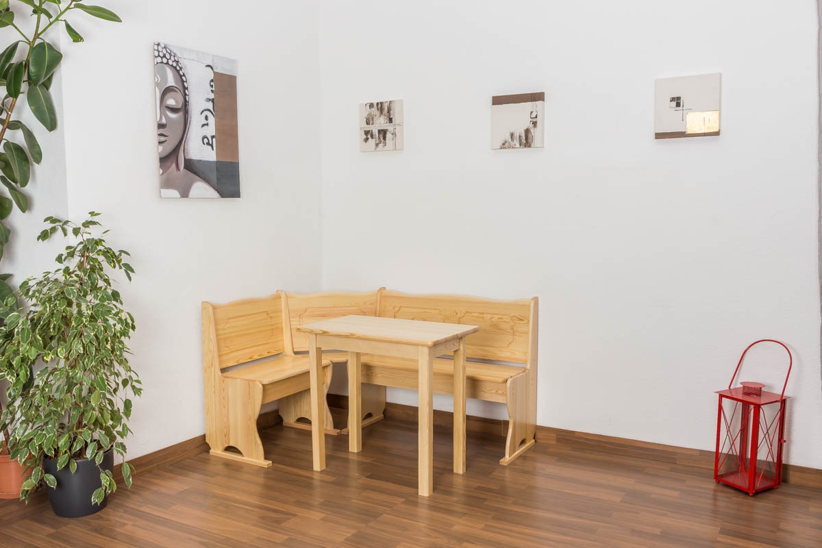 Holz Eckbank Küche