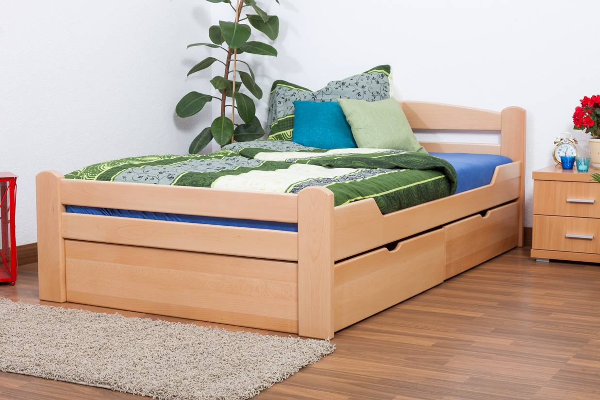 Easy Möbel Etagenbett : Groß stockbetten für erwachsene stockbett easy premium line k n