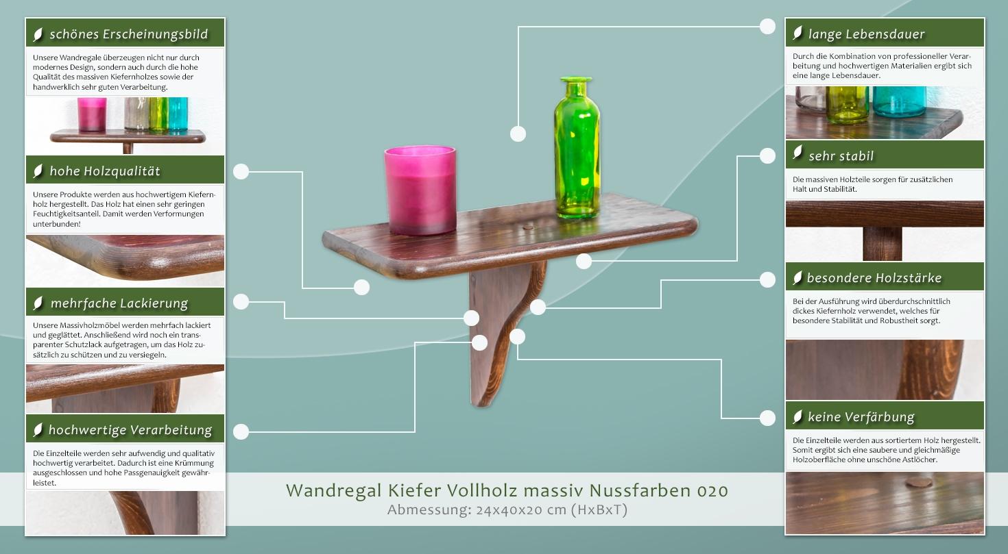 wandboard 40 cm breit. Black Bedroom Furniture Sets. Home Design Ideas