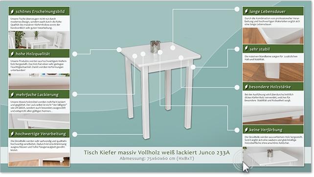 k chentisch schmal. Black Bedroom Furniture Sets. Home Design Ideas
